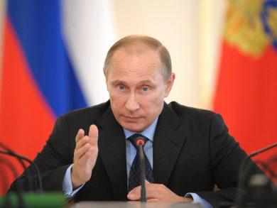 Photo of بوتين: انسحاب واشنطن من معاهدة حظر الصواريخ متوسطة وقصيرة المدى خطأ فادح