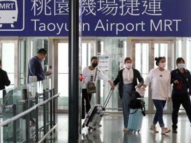 Photo of تايوان تعتزم تقليص الحجر الصحي للمُسافرين