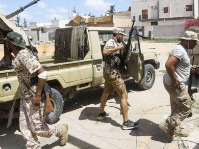 Photo of ليبيا وإيطاليا تؤكدان ان حل الازمة الليبية لا يمكن ان يكون عسكرياً