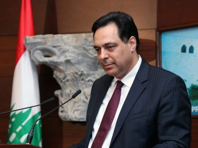 Photo of رئيس الوزراء اللبناني يسعى لإجراء انتخابات نيابية مبكرة في بلاده