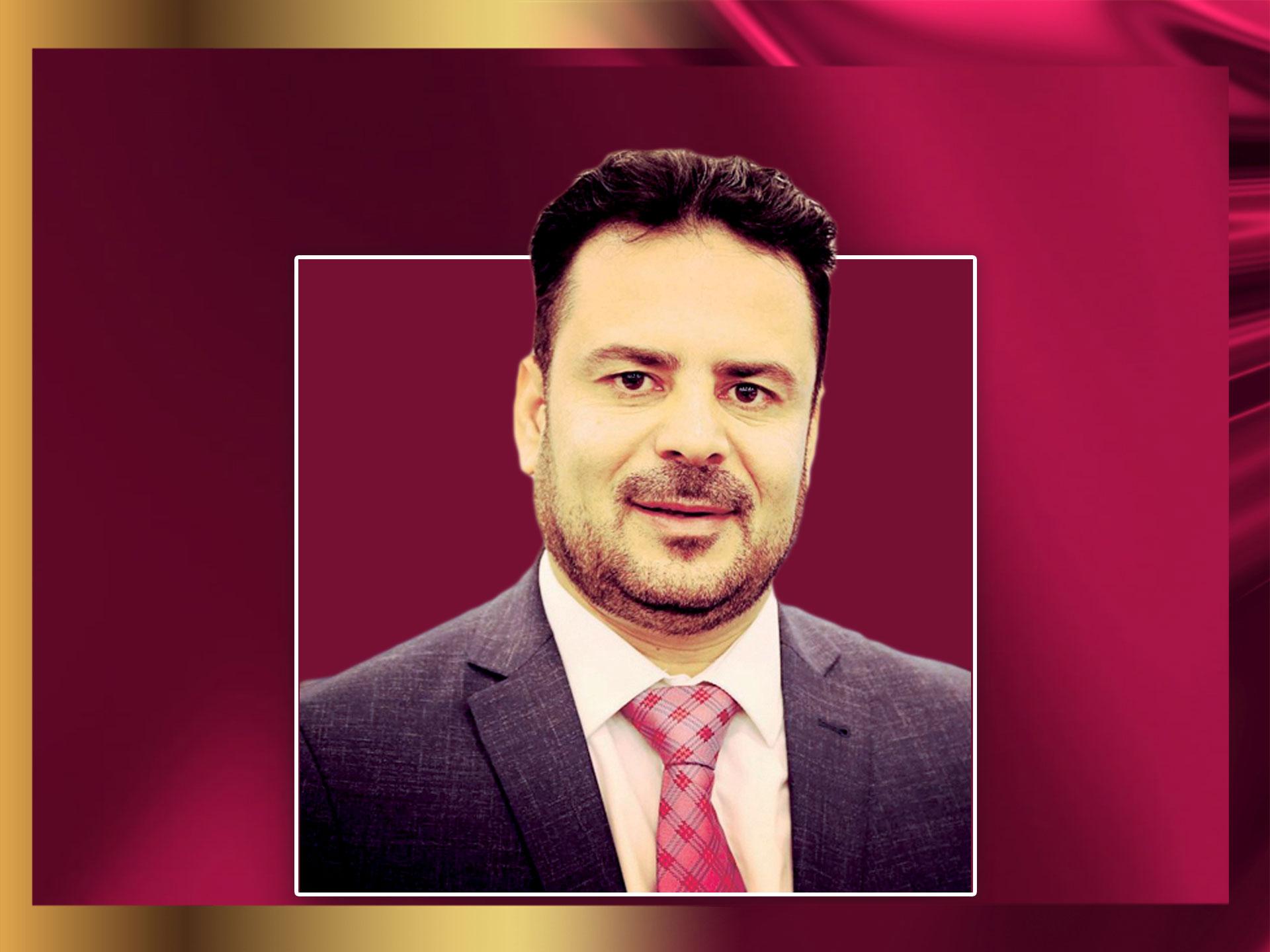 سامي كمال الدين (إعلامي مصري):