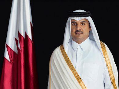Photo of صاحب السمو يعزي سلطان بروناي بوفاة نجله