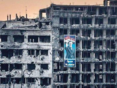Photo of غضب الأقليات على الأسد تحذير خطير للدكتاتورية في سوريا