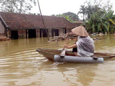Photo of فيتنام: 3 قتلى و5 مصابين بالأمطار الغزيرة