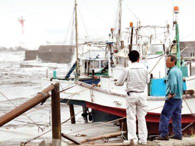 Photo of اليابان: طوكيو تستعد لإعصار «هاجيبس»
