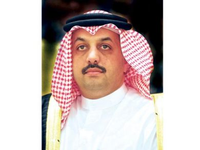 Photo of د العطية: قدمنا أفضل ملف وفزنا باستضافة المونديال