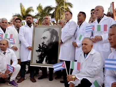 Photo of كوبا .. رائدة دبلوماسية القمصان البيضاء