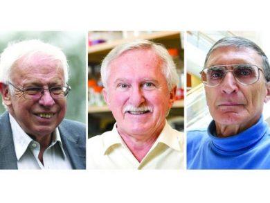 Photo of نوبل للكيمياء لأمريكي وسويدي وتركي