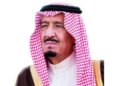 Photo of خادم الحرمين الشريفين يبحث تعزيز العلاقات مع موريتانيا