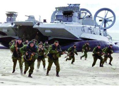 Photo of التدخل الروسي لن يغير موازين القوى في سوريا