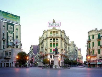 Photo of تجميل القاهرة.. هل تصدق الوعود؟