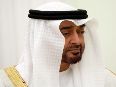 Photo of ابن زايد سيطر على ثروة رئيس الإمارات