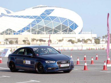 Photo of استئناف بطولات السيارات في أكتوبر