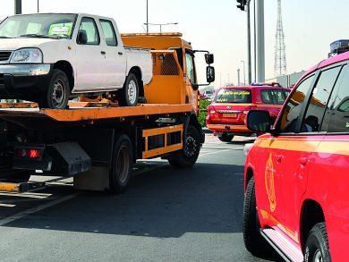 Photo of حملة لإزالة 10 آلاف سيارة مهملة بالصناعية