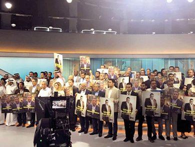 Photo of الجزيرة تجدّد دعوتها للإفراج عن المُعتقلين في مصر