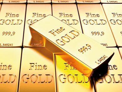 Photo of الذهب يُحقق أفضل أداء خلال 4 سنوات