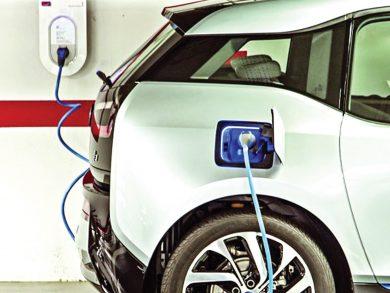 Photo of 71 % ارتفاع صادرات السيارات الكهربائية الكورية