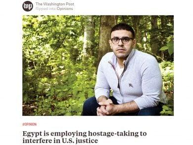 Photo of السيسي يُرهب معارضة الخارج