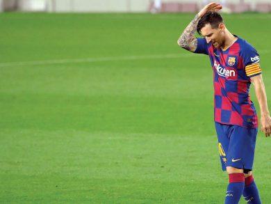 Photo of برشلونة في لقاء المشهد الأخير لليجا