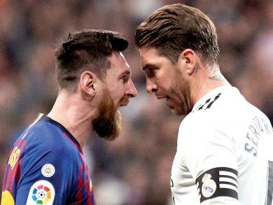 Photo of برشلونة يحاول «خنق» ريال مدريد