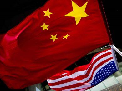 Photo of بكين ترفض اتهامات واشنطن بشأن بحر الصين الجنوبي