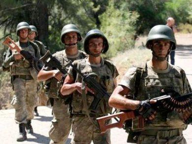 Photo of تركيا تنفذ إنزالًا جويًا في كردستان العراق
