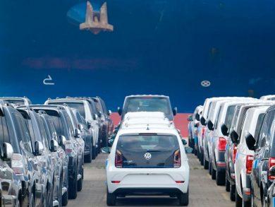 Photo of توقعات بتراجع مبيعات السيارات في أوروبا