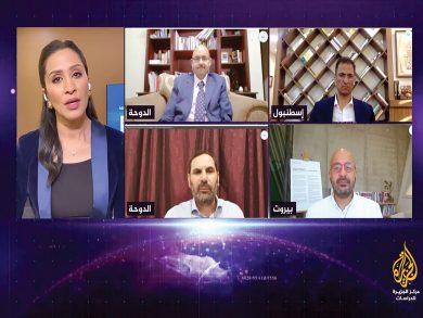 Photo of حل أزمتي سوريا ولبنان رهن بالتغيير السياسي