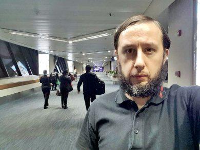 Photo of سائح إستوني يقيم بمطار مانيلا منذ 4 أشهر