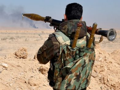 Photo of سوريا: مقتل 3 من قوات النظام في درعا