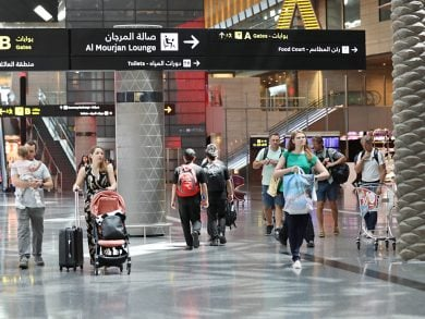 Photo of ضرورة الالتزام بإجراءات السفر الجديدة