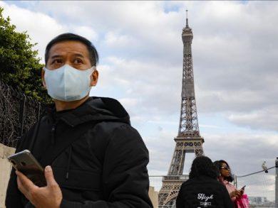 Photo of فرنسا تمدد حظر التجوال ليلا وسط ارتفاع حالات الإصابة بفيروس كورونا