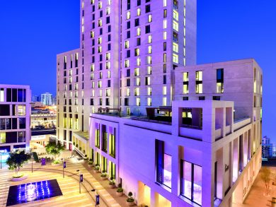 Photo of فندق الوادي يطلق عروضًا خاصة