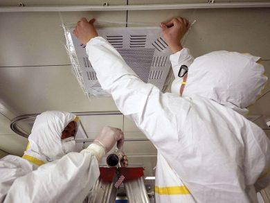 Photo of الفيروس يجدد الجدل بين العلماء