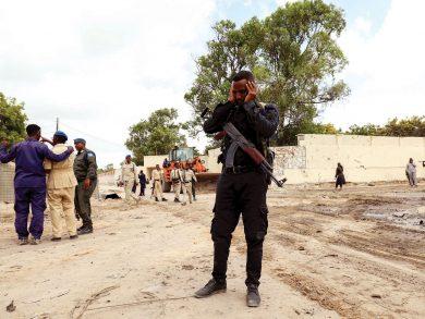 Photo of الصومال.. البرلمان يصادق على اتفاق الانتخابات العامة