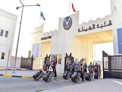 Photo of كلية الشرطة تستعد لتخريج مرشحي الدفعة الثالثة يناير المقبل