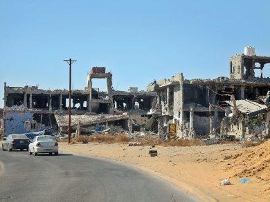 Photo of ليبيا تطالب باجتماع لمجلس الأمن لفضح داعمي حفتر