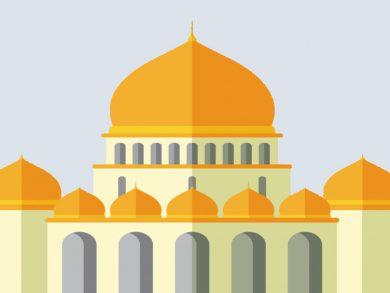 Photo of مساجد إسلامية في مدن أوروبية