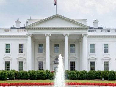 "Photo of البيت الأبيض يطالب بتحقيق دولي ""واضح ومعمق"" حول منشأ كورونا"