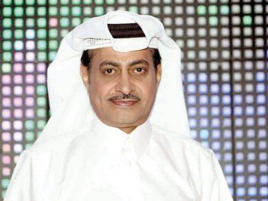 Photo of حمد بن سحيم رمز قطراوي كبير