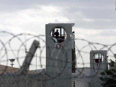 Photo of دراسة تظهر وجود عدد غير مسبوق من المساجين في قضايا إرهابية بأوروبا