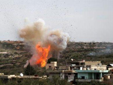 Photo of 7  قتلى بتفجير سيارة مفخخة في شمال سوريا