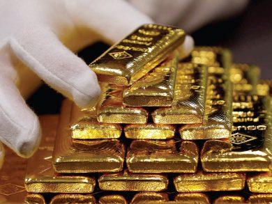 Photo of الذهب يتراجع عند 1913.56 دولار للأوقية