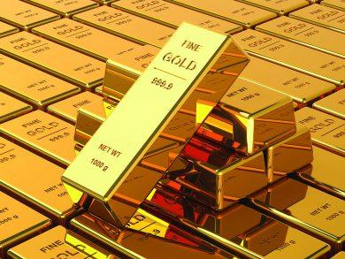 Photo of الذهب يرتفع مع تراجع الدولار
