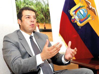 Photo of العلاقات القطرية الإكوادورية بلغت أعلى مستوياتها