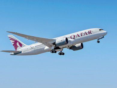 Photo of القطرية تستأنف رحلاتها إلى مطار لندن غاتويك
