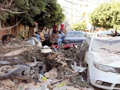 Photo of عون: الظروف السياسية أوقفت استخراج الغاز اللبناني