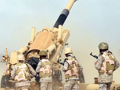 Photo of بلجيكا تجمّد بيع السلاح إلى السعودية
