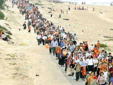 Photo of مسؤول إسرائيليّ: خرجنا من غزة بعد أن أصبحت جهنم