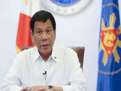 Photo of الرئيس الفلبيني يتطوّع لتجربة اللقاح الروسي